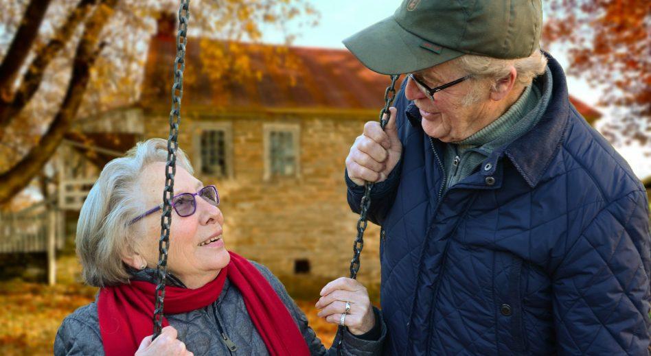 Yaşlı Bireylerde Ağız ve Diş Sağlığı